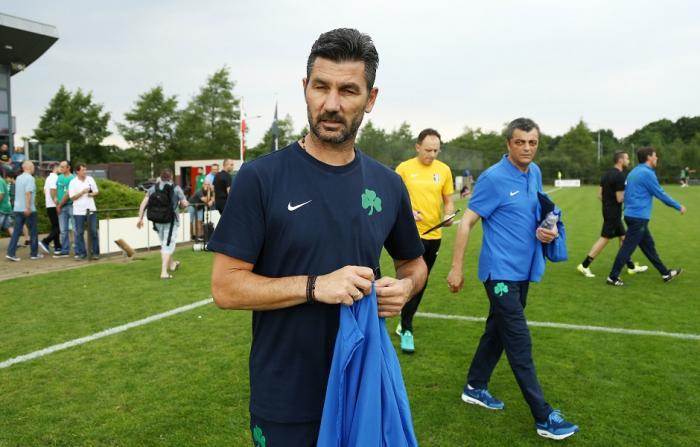 Η ποιότητα που θέλει ο Ουζουνίδης και οι επόμενες μεταγραφικές κινήσεις | Panathinaikos24.gr
