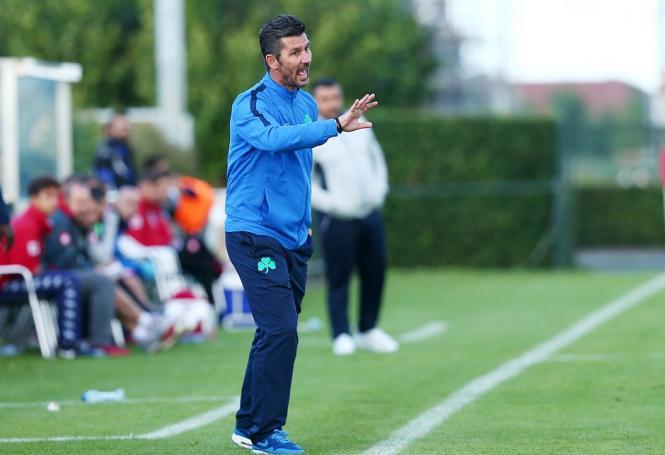 Ουζουνίδης: «Να έρθουν γρήγορα οι νέοι παίκτες…» | Panathinaikos24.gr