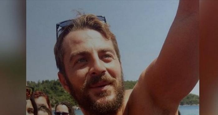 «Φρενίτιδα» στη Σκιάθο – Ο Ντάνος πήγε στην παραλία και «έλιωσε» ο γυναικείος πληθυσμός (pics) | Panathinaikos24.gr