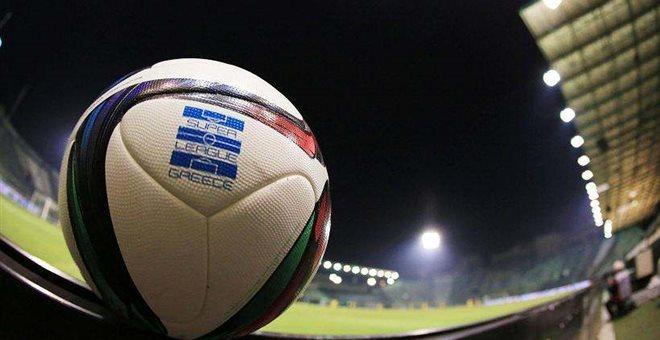 Σέντρα στη Super League: Το πρόγραμμα της πρεμιέρας   panathinaikos24.gr