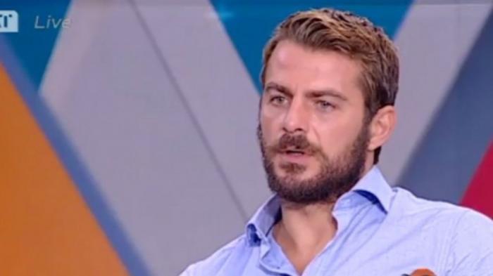 Ντάνος στον ΣΚΑΪ: «Κονομάτε από μένα, δεν δέχομαι συζήτηση» | Panathinaikos24.gr