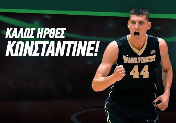 Επίσημο: Στον Παναθηναϊκό ο Μήτογλου! | panathinaikos24.gr