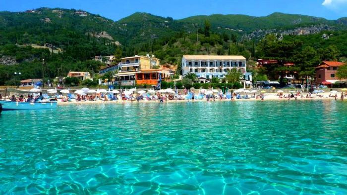 Tολμάς να μείνεις πάνω από 10 λεπτά σ' αυτή την ειδυλλιακή παραλία; (Pics) | panathinaikos24.gr
