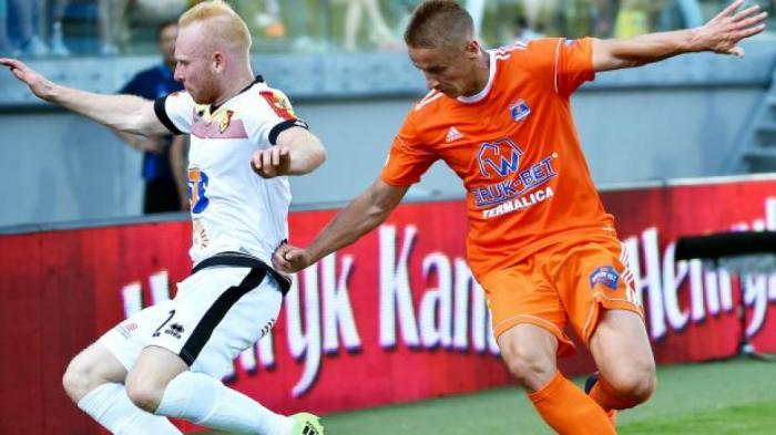 Πρεμιέρα με νίκη για την Γιαγκελόνια (vid) | Panathinaikos24.gr