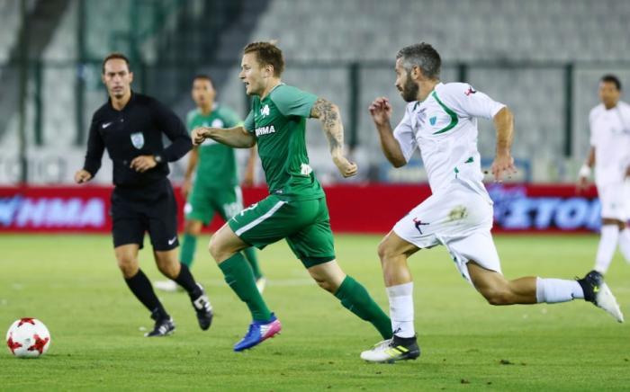 Γιόχανσον: «Παναθηναϊκός είμαστε, πρέπει να κερδίζουμε τέτοια ματς» | panathinaikos24.gr