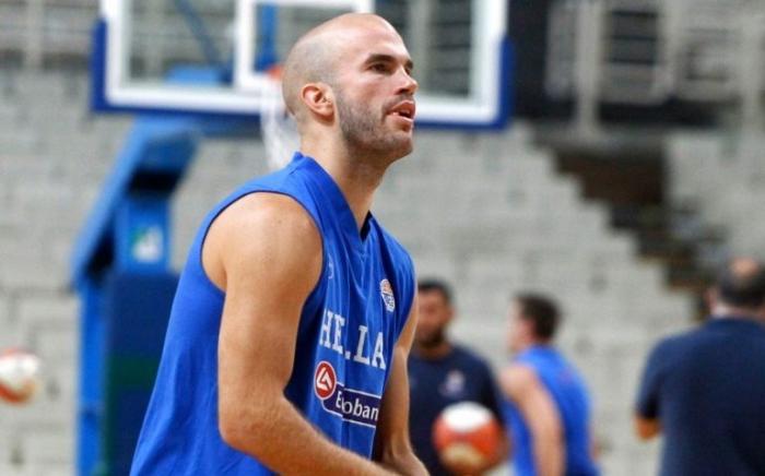 Καλάθης: «Στόχος μας το μετάλλιο στο Ευρωμπάσκετ» (vid) | panathinaikos24.gr
