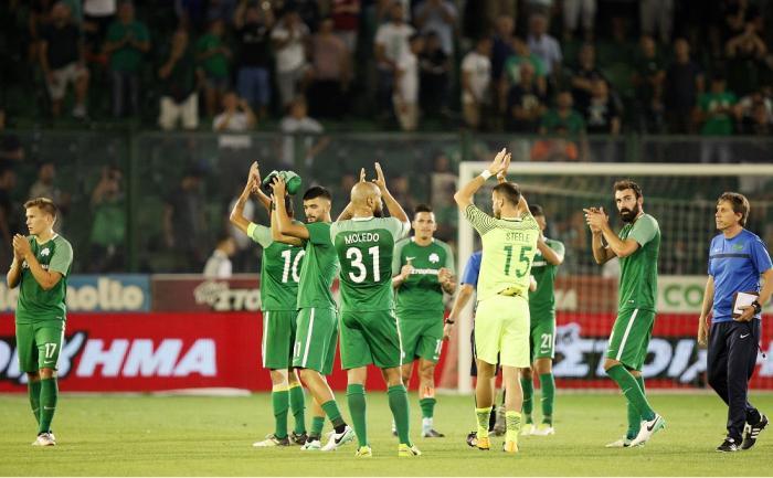 Αλλαγή της τελευταίας στιγμής στην «πράσινη» ενδεκάδα | panathinaikos24.gr