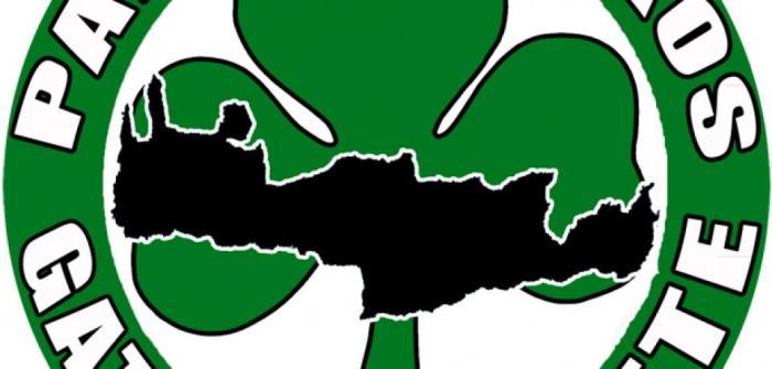 Χωρίς τους οργανωμένους στο ματς με Πλατανιά: Η ανακοίνωση της Θύρας 13 Κρήτης | Panathinaikos24.gr