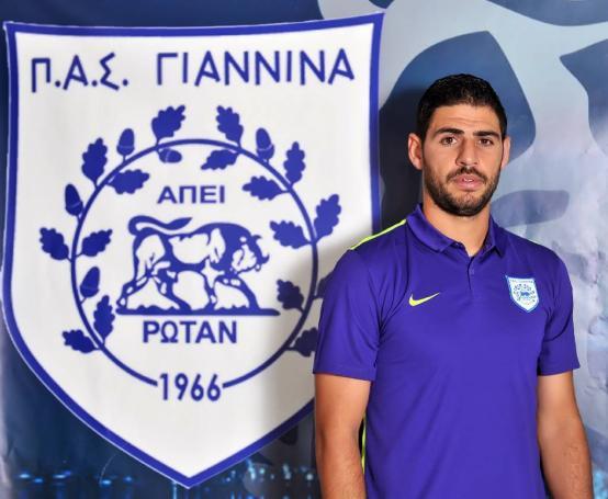 Σε συζητήσεις με τον ΠΑΣ για Μιχαήλ ο Παναθηναϊκός | Panathinaikos24.gr