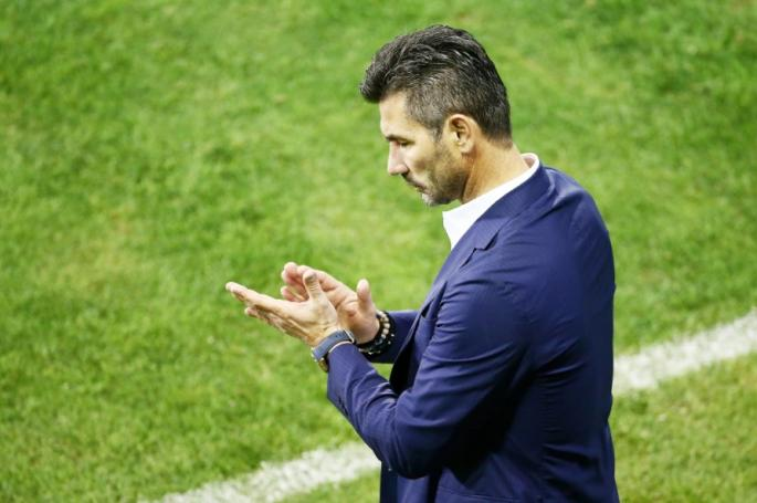 Ουζουνίδης: «Εμείς χάσαμε το ματς, δεν το πήρε η Μπιλμπάο…» | Panathinaikos24.gr