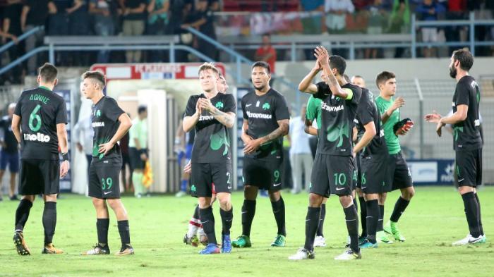 Η κριτική των παικτών του Παναθηναϊκού   Panathinaikos24.gr