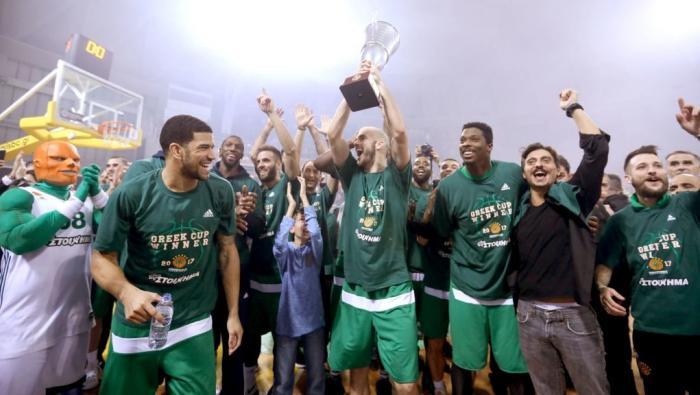 POLL: Ποια είναι η καλύτερη φετινή μεταγραφή του μπασκετικού Παναθηναϊκού;   panathinaikos24.gr