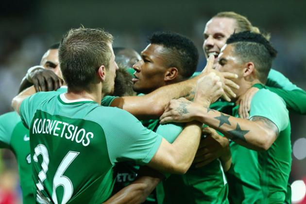Εδώ θα δείτε την κλήρωση του Europa League | panathinaikos24.gr