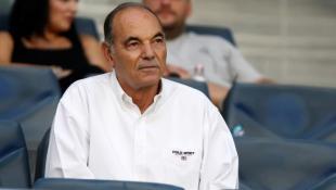 Απολογία Αντωνιάδη για το φιάσκο με Θεοδωρόπουλο | Panathinaikos24.gr
