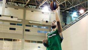 Βουγιούκας : «Θα δώσουμε τα πάντα με την ΤΣΣΚΑ» | Panathinaikos24.gr