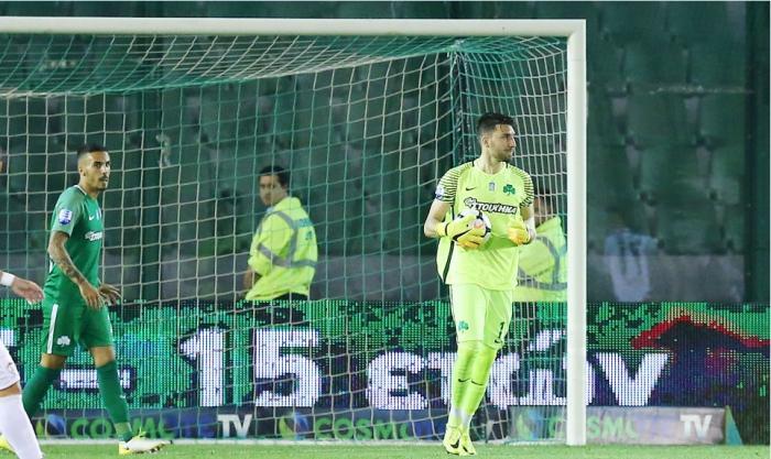 Τα «πράσινα» δεδομένα για την θέση «1» (Pics)! | panathinaikos24.gr