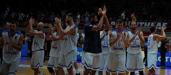 Eurobasket: Πότε παίζουμε με τη Λιθουανία για τη φάση των «16» | panathinaikos24.gr