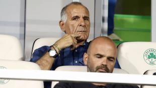 Κωνσταντίνου στο Διαιτητικό: «Δώστε την ευκαιρία στον Παναθηναϊκό να μην καταρρεύσει» | Panathinaikos24.gr