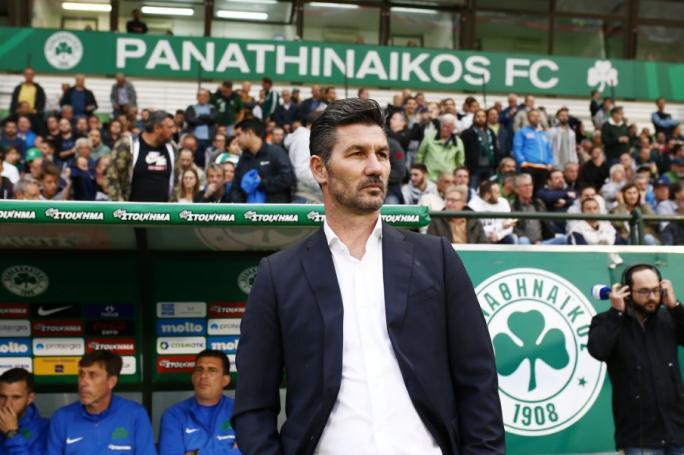 Αποχαιρέτησε τους παίκτες και έλαβε… πρόσκληση ο Ουζουνίδης | Panathinaikos24.gr