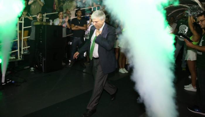 Παπαδόπουλος: «Δεν θέλουν όλοι να κρίνονται τα ματς στο γήπεδο»   panathinaikos24.gr