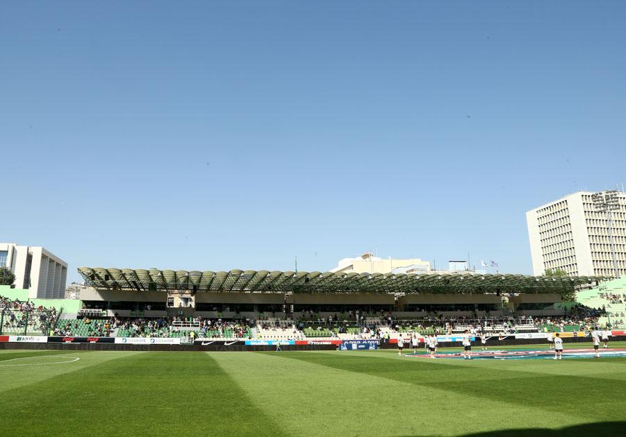 «Κλικ» από τη Λεωφόρο: Δείτε φωτογραφίες από το ματς με τον Απόλλωνα (pics)