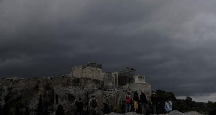 Δείτε τις προβλέψεις του καιρού για τον φετινό χειμώνα | panathinaikos24.gr