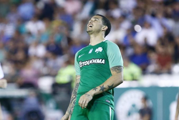 Λουτσιάνο σε συμπαίκτες: «Δεν επιστρέφω στον Παναθηναϊκό» | Panathinaikos24.gr