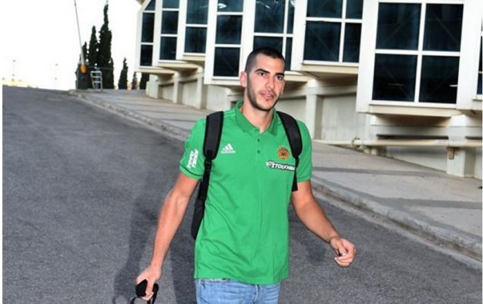 Χαλάει του Μποχωρίδη; – Δεν τον αφήνει ο Αρης | panathinaikos24.gr