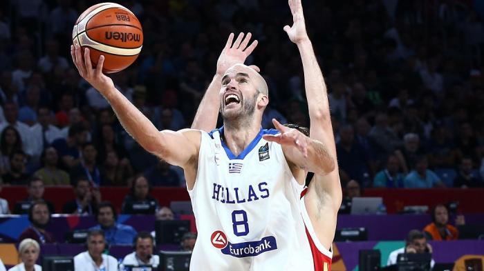 Αποχαιρέτησε με… ρεκόρ το Ευρωμπάσκετ ο Καλάθης! | panathinaikos24.gr