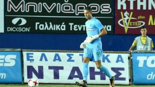 Βλαχοδήμος: «Μιλήσαμε για τα όσα συμβαίνουν, αλλά…» | Panathinaikos24.gr
