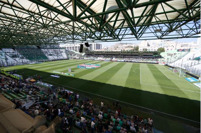 Μην καθυστερείτε άλλο για τον ποδοσφαιρικό Παναθηναϊκό   Panathinaikos24.gr