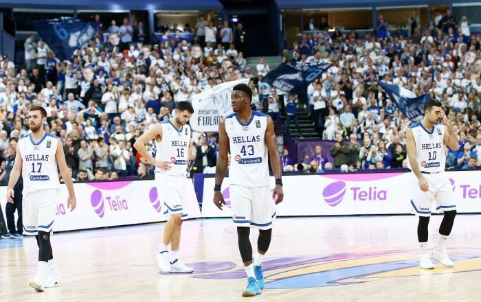 Eurobasket: Τα ζευγάρια της φάσης των «16» και οι μετέπειτα διασταυρώσεις | panathinaikos24.gr
