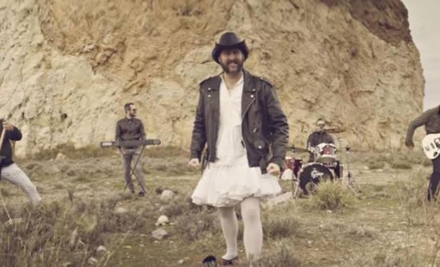 Χαμός με την ελληνική διασκευή τραγουδιού των Motorhead! (Vid)   Panathinaikos24.gr