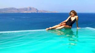 Η μικρή αδερφή της Κωνσταντίνας Σπυροπούλου είναι 10 φορές πιο «καυτή»! (Pics) | Panathinaikos24.gr