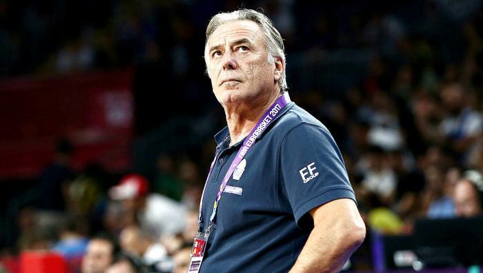 Αυτό ήταν το μοναδικό λάθος του Μίσσα στο Ευρωμπάσκετ   panathinaikos24.gr