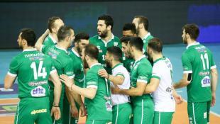 Δήλωσε συμμετοχή στη Volleyleague ο Παναθηναϊκός | Panathinaikos24.gr