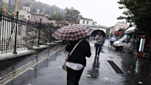 Βροχές και καταιγίδες και την Τρίτη! | Panathinaikos24.gr