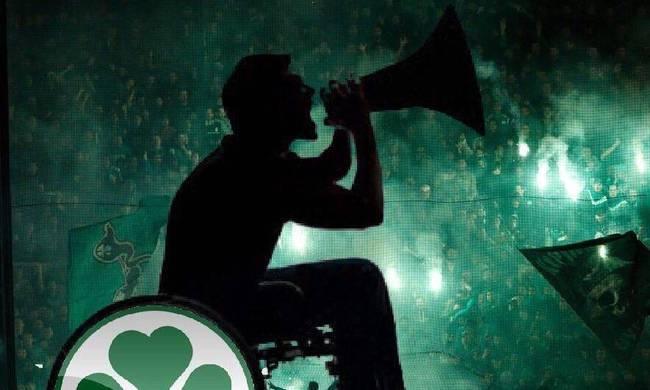 Green Rolling Rebels: Μια ιδέα που πήρε «σάρκα» και «οστά»! | Panathinaikos24.gr