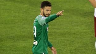 Στην Ελλάδα ο Βιγιαφάνιες, συνάντησε «πράσινο» παίκτη! (pic)