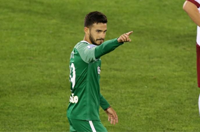 Στην Ελλάδα ο Βιγιαφάνιες, συνάντησε «πράσινο» παίκτη! (pic) | panathinaikos24.gr