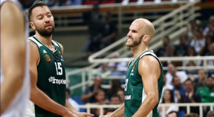 Συγχαρητήρια στην ΑΕΚ από Βουγιούκα (pic) | Panathinaikos24.gr