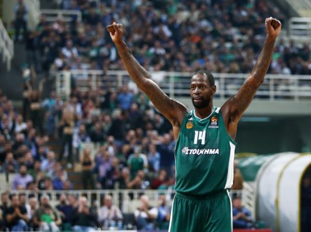 Γκιστ: «Για να είσαι ο καλύτερος, πρέπει να νικήσεις τους καλύτερους» (vid) | panathinaikos24.gr