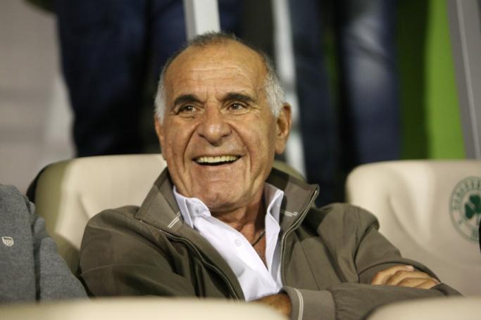 Κωνσταντίνου: «Έχει βάλει πολλά λεφτά ο Αλαφούζος» | panathinaikos24.gr