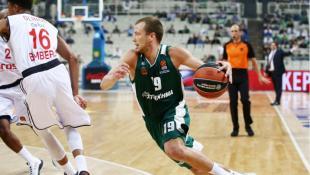 Κερδίζει τις εντυπώσεις ο Λεκαβίτσιους | Panathinaikos24.gr