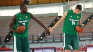 Μήτογλου: «Αντιδράσαμε σωστά, το ίδιο και στα… δύσκολα» | Panathinaikos24.gr