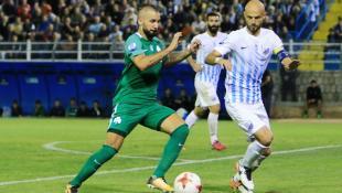 Μολίνς: «Πάμε να το πάρουμε» | Panathinaikos24.gr