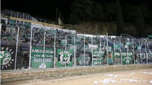 Όλα τα βίντεο από την «πράσινη» εξέδρα στη Λαμία (vids) | Panathinaikos24.gr