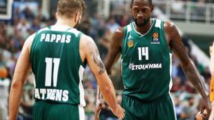 Η επόμενη αγωνιστική στην Ευρωλίγκα | Panathinaikos24.gr