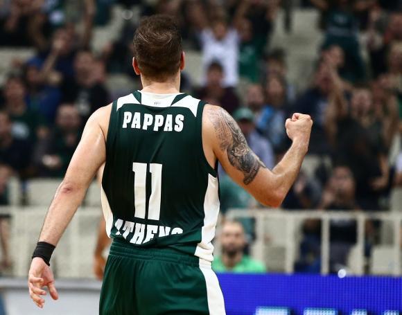 Ο άνθρωπος με το «11» στην πλάτη… | Panathinaikos24.gr