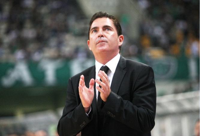 Πασκουάλ: «Όποιος έπαιξε ήταν εξαιρετικός» | Panathinaikos24.gr